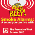 Don't Forget Combustible Dust During Fire Prevention Week