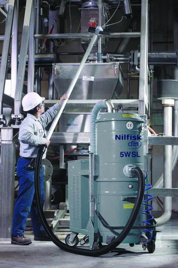 Free Webinar Combustible Dust Preventative Maintenance