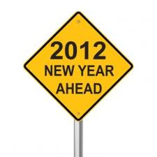 Resolve to be safe in the New Year