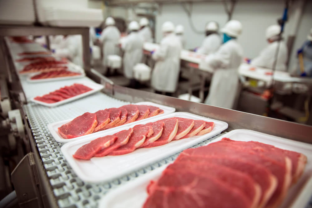 How an Industrial Vacuum Cleaner Improves Food Safety