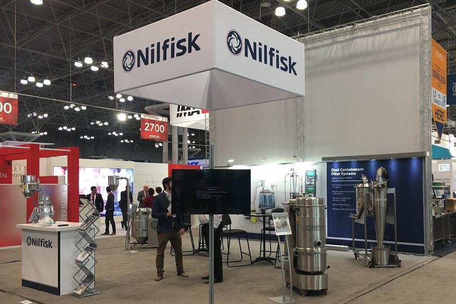 INTERPHEX 2018 Show Recap