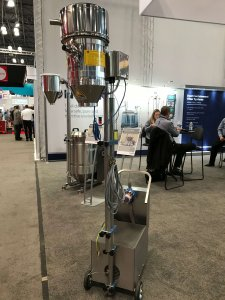 INTERPHEX 2018 Show Recap - Industrial Vacuum Blog