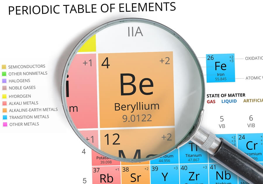 Beryllium and Worker Safety: What You Need to Know About OSHA's New Rule