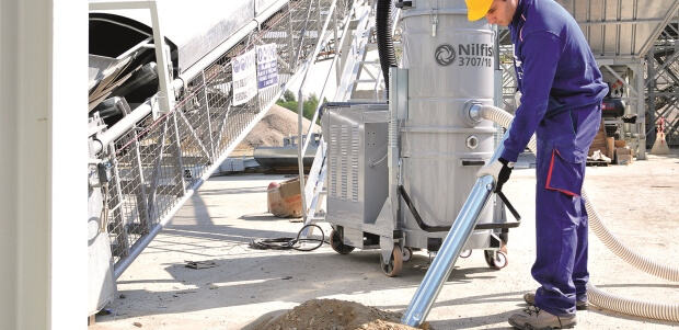 Three Dangerous Misconceptions Surrounding OSHA's Silica Dust Standard for General Industry