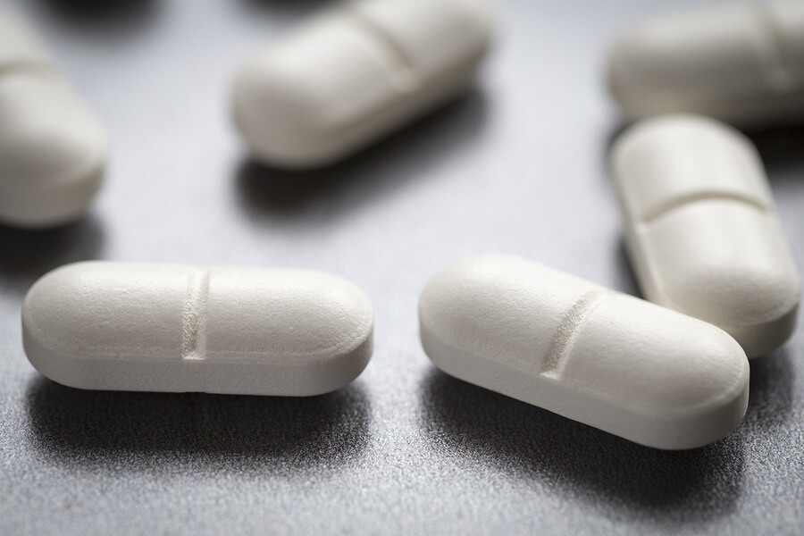 Tablets & Capsules Feature: OEM Site Assessments and Inspections