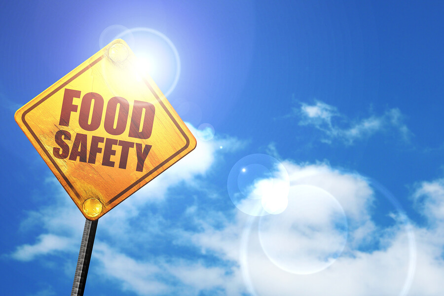 5 Resources for Food Safety Education Month 2019